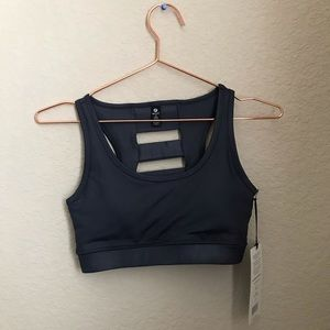 NWT 90 Degree by Reflex Sports Bra Size XS